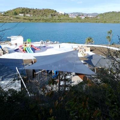 Hotel Royalton Antigua Resort & Spa - CUBRE Membrane Architecture